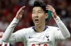 Gomes gãy chân, HLV Everton 'chắc chắn 100%' 1 điều về Son Heung-min