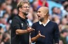 Đồng ý với Klopp, Mourinho vạch trần 'điểm hắc ám' trong chiến thuật Pep Guardiola