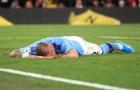 Thua tan nát, fan Man City nổi điên: 'Khủng khiếp! 3 gã tệ hại đó phải biến đi'