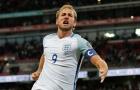 10 'cục cưng' tuyển Anh thời Southgate: Kane bị 2 sao Manchester qua mặt