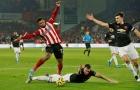 Solskjaer đặc biệt khen ngợi 3 cái tên dù Man Utd hòa thất vọng