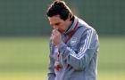 Lộ cách BLĐ Arsenal thông báo quyết định sa thải, quá đắng cho Emery