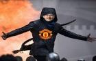 Cười té ghế với loạt ảnh chế Man Utd đánh bại Tottenham