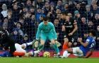9 thống kê ngày Chelsea sụp đổ: Bàng hoàng Kepa tệ nhất Premier League