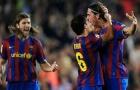 5 món hời và 5 hàng hớ Barca 1 thập kỷ qua: 'Gã điên' và mùa hè 2009 thảm họa