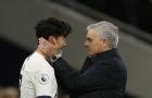 Vì Son Heung-min, Mourinho hét lên 1 điều sau chiến thắng 5-0