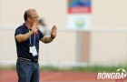 Truyền thông Trung Quốc: 'HLV Park Hang-seo bị thẻ đỏ, cầu thủ VN vẫn làm được 1 điều'
