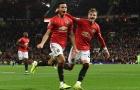 CHOÁNG! Trang chủ Man Utd thông báo kỷ lục 4.000 trận, kéo dài 82 năm