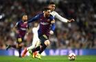 5 'máy rê bóng' khủng nhất Châu Âu năm 2019: Không Neymar, Messi chỉ xếp thứ 3