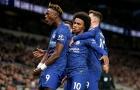 'Chelsea có phong độ thất thường, nhưng họ vẫn trong top 4'