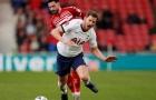 Hòa như thua, fan Tottenham điên tiết: 'Pochettino đã đúng, cậu ta quá hết thời'