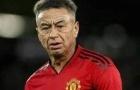 Cười té ghế với loạt ảnh chế Man Utd thua Man City