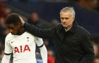 Không đồng ý với Mourinho, 'Bale 2.0' tiết lộ: 'Ông ấy muốn tôi làm 3 việc'