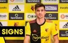 CHÍNH THỨC: CLB Premier League chiêu mộ thành công 'cảm hứng Tango'