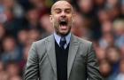 XONG! Pep Guardiola phá vỡ im lặng, chốt 100% tương lai