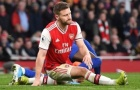 Hòa Chelsea, fan Arsenal điên tiết: 'Bán tên vô phương cứu chữa đó đi'
