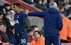 Tân binh bị thay ra sau 56 phút, Mourinho đăng đàn nói lời thật lòng