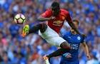 CHÍNH THỨC: Man Utd kích hoạt điều khoản, 'quái thú' ở Old Trafford đến năm 2022