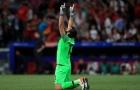 'Messi trong khung gỗ' tiếp tục chứng minh bản lĩnh nhà vua Premier League