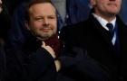 Premier League sóng gió, ông chủ tuyên bố thật lòng về Ed Woodward