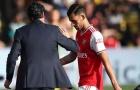 Sao Arsenal tiết lộ sai lầm 'ác mộng' thời Emery, nói lời tâm can về Arteta