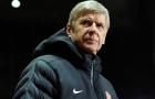 Wenger đăng đàn, ra tuyên bố lạnh lùng về án phạt của Man City