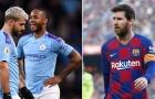 Messi phá vỡ im lặng, dùng 1 từ mô tả Man City bị cấm đá Champions League