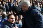SỐC! Mourinho nói xạo không chớp mắt, Lampard tuyên bố Chelsea có 'nội gián'