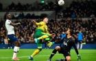 Thua cay đắng, fan Tottenham nổi khùng: 'Hổ thẹn! Giải nghệ đi tên vô dụng'