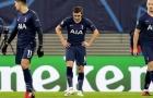 Thua đau, fan Tottenham điên tiết: 'Vô vọng, tống khứ tên vô dụng đó'