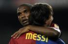 Eto'o đăng đàn, chỉ ra cái tên sẽ thống trị bóng đá thế giới sau Messi