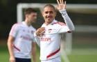 Công thần trì hoãn gia hạn, Arsenal lo sốt vó