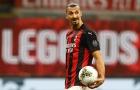 AC Milan tung 'thính' mới, coi như giữ được Zlatan