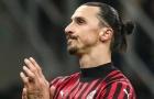 HLV xác nhận, AC Milan nỗ lực giữ chân tiền đạo 38 tuổi