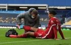 Chi 40 triệu bảng, Liverpool đón 'trung vệ vạn người mê' về thay Van Dijk?