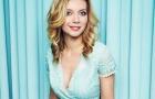 Rachel Riley: Người đẹp khiến sao M.U muối mặt