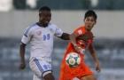 QNK Quảng Nam thay cả hai ngoại binh trước lượt về V-League 2016