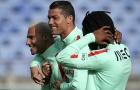 ĐT Bồ Đào Nha – Đâu chỉ có Ronaldo