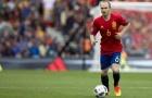 Đánh bại TNK, TBN đã sở hữu cầu thủ xuất sắc nhất EURO 2016