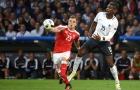 Pháp 0-0 Thụy Sĩ (Vòng bảng EURO)