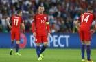 Hàng công tịt ngòi, Roy Hodgson vẫn dửng dưng