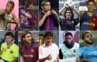 Những bản hợp đồng tệ hại nhất thế kỷ của Barcelona (Phần 1)