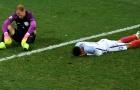 Thua sốc trước Iceland, Tam sư cúi đầu rời EURO 2016