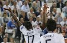 'Bàn tay của Chúa' tái hiện mở ra trận cầu kịch tính nhất EURO 2016