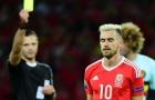 Arsenal nguy cơ mất Ramsey giai đoạn đầu mùa