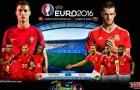 Bồ Đào Nha 2-0 Xứ Wales (Vòng bán kết EURO 2016)