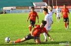 Long An 1-0 Sài Gòn (Vòng 18 V-League 2016)