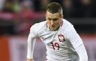 Chính thức: Napoli cướp thành công mục tiêu số 1 của Liverpool