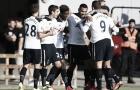 Tottenham 6-1 Inter: Lamela lập siêu phẩm, Harry Kane trở lại ấn tượng