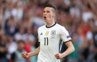 PSG chi khủng, Arsenal thua đau vụ Draxler?